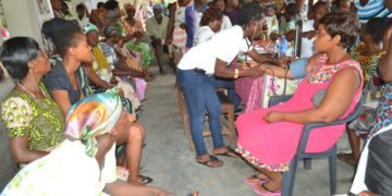FREE MEDICAL SCREENING AND NHIS REGISTRATION